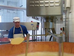 Fromagerie Belfaux
